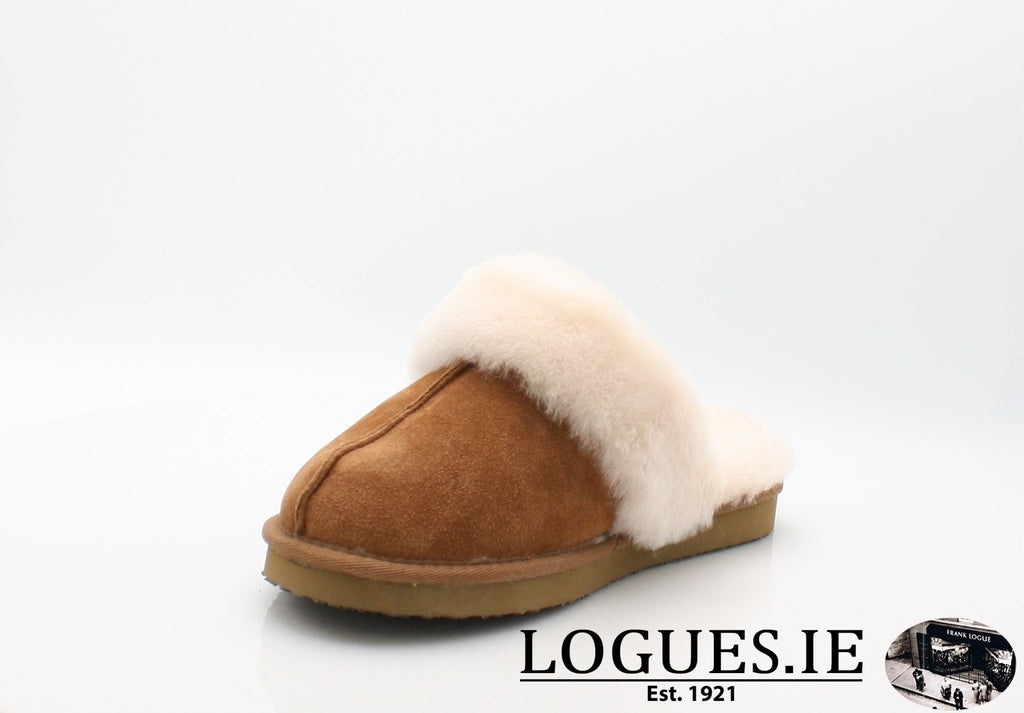 ARA 29932 Cosy-Ladies-ARA SHOES-06 Natur-42-Logues Shoes
