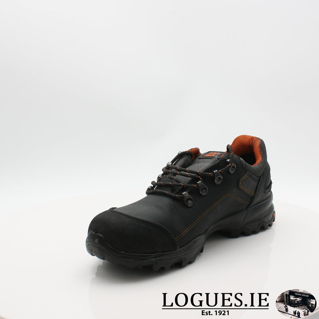 ATLANTIS SAFETY BOOT, Mens, NO RISK SAFTEY FIRST, Logues Shoes - Logues Shoes.ie Since 1921, Galway City, Ireland.