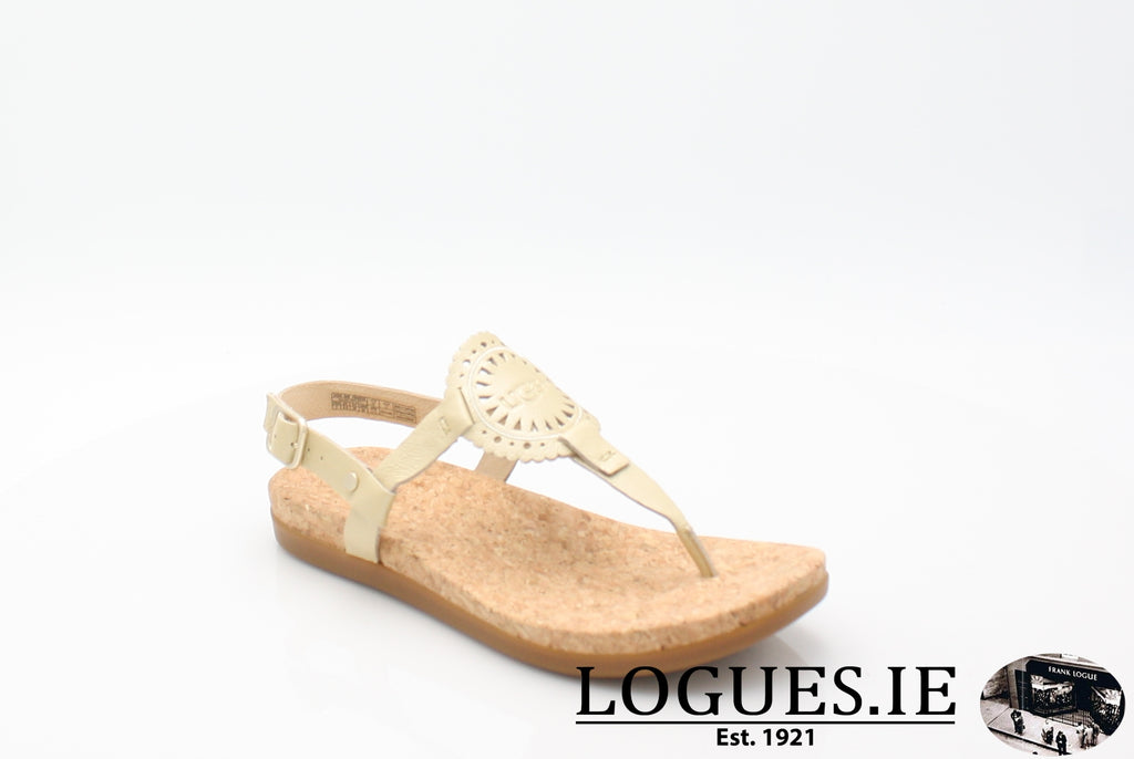 UGGS AYDEN 11 METALLIC-SALE-UGGS FOOTWEAR-SEAGULL-36 EU =3.5 UK=5 US-Logues Shoes