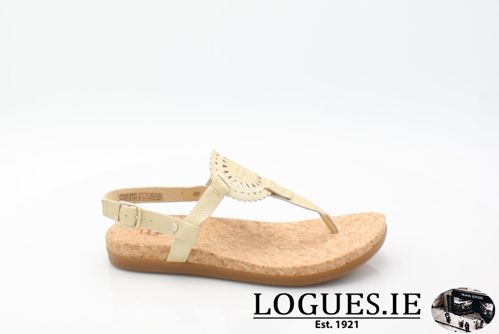 UGGS AYDEN 11 METALLIC-SALE-UGGS FOOTWEAR-SEAGULL-38 EU = 5.5 UK=7 US-Logues Shoes