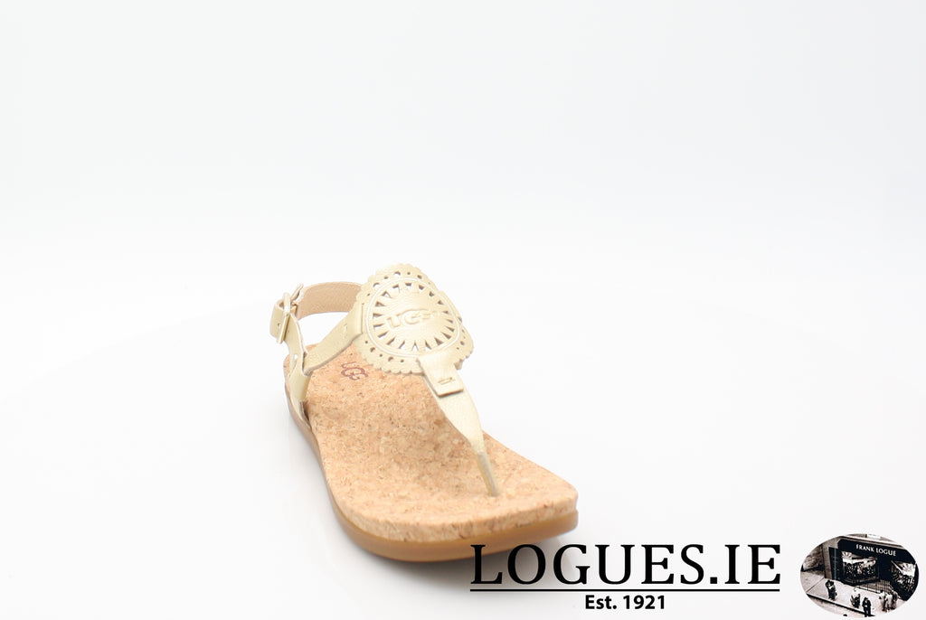 UGGS AYDEN 11 METALLIC-SALE-UGGS FOOTWEAR-SEAGULL-39 EU = 6.5 UK=8 US-Logues Shoes