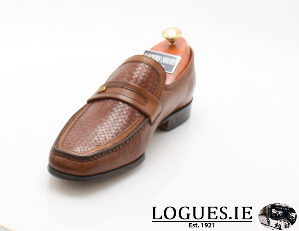 Barker Adrian-Mens-BARKER SHOES-CHESNUT-6-Logues Shoes