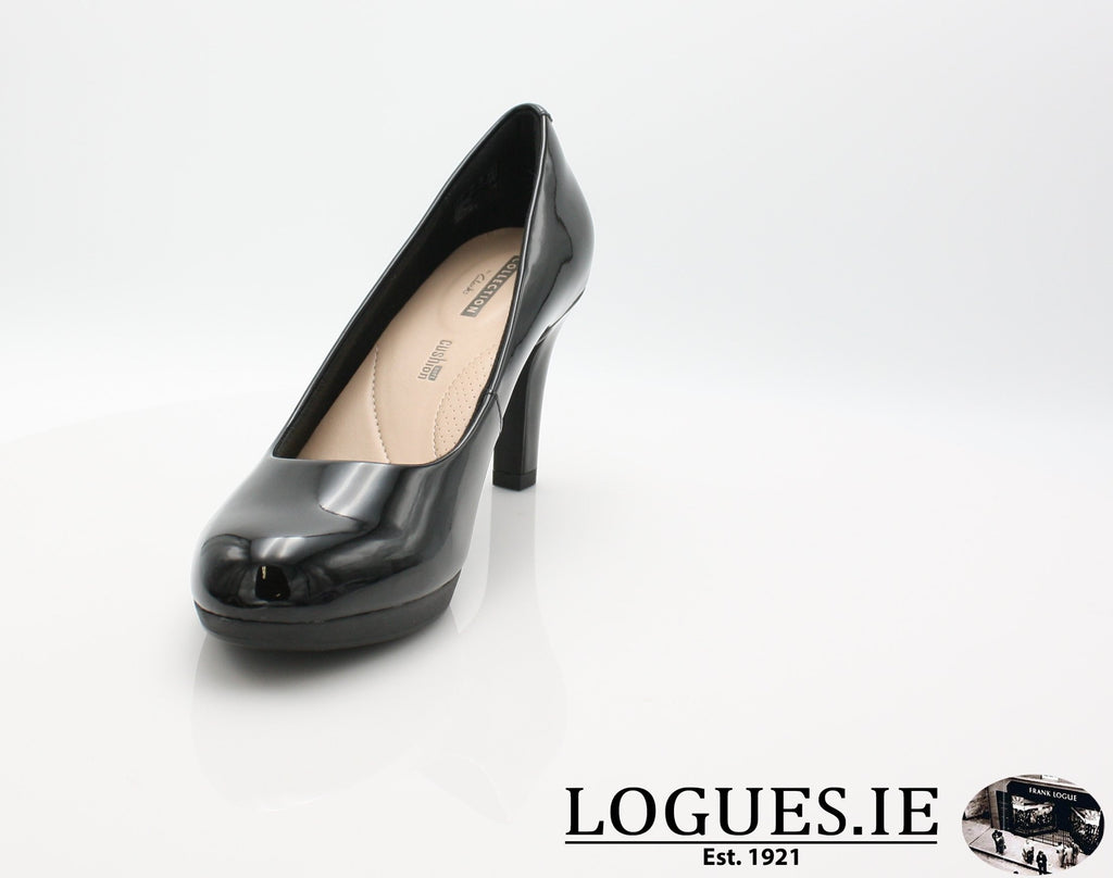 Adriel Viola CLARKS, Ladies, Clarks, Logues Shoes - Logues Shoes.ie Since 1921, Galway City, Ireland.