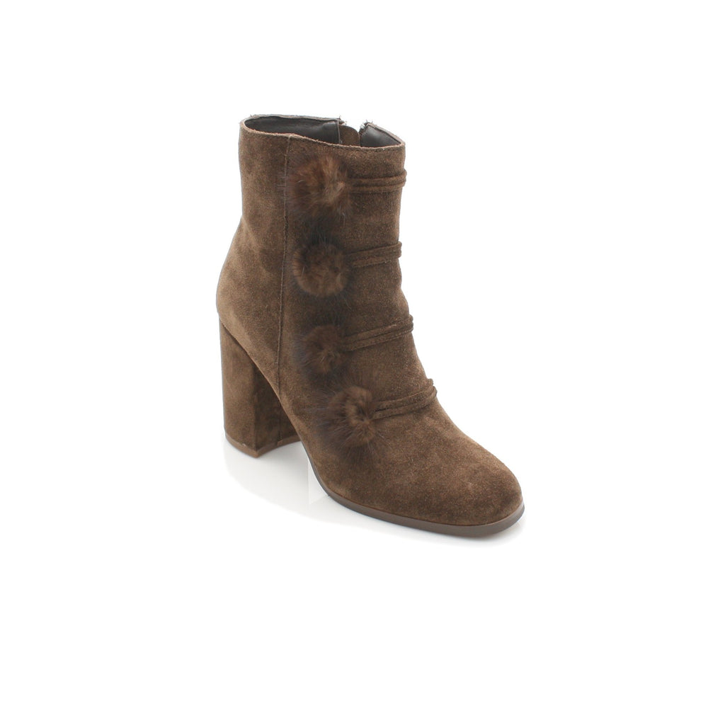 V17122 ALMA EN PENA-Ladies-ALMA EN PENA-CROSTA BROWN-38 = 5UK-Logues Shoes