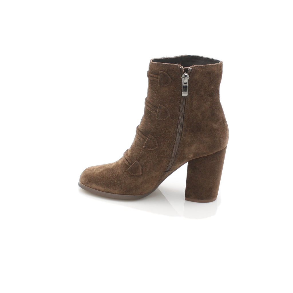 V17122 ALMA EN PENA-Ladies-ALMA EN PENA-CROSTA BROWN-41 = 7 UK-Logues Shoes