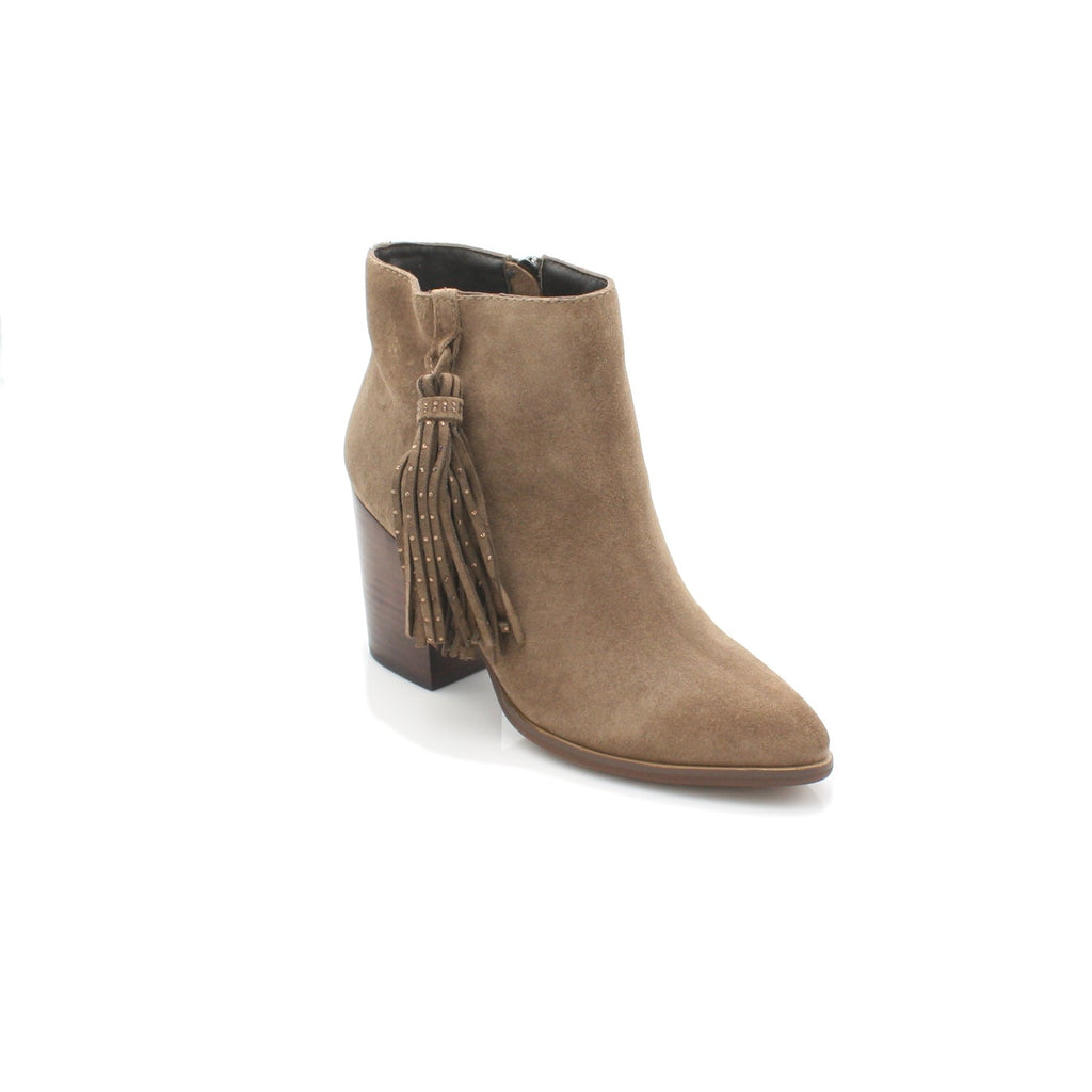 V17262 ALMA EN PENA-Ladies-ALMA EN PENA-CROSTA TAUPE-37 = 4 UK-Logues Shoes