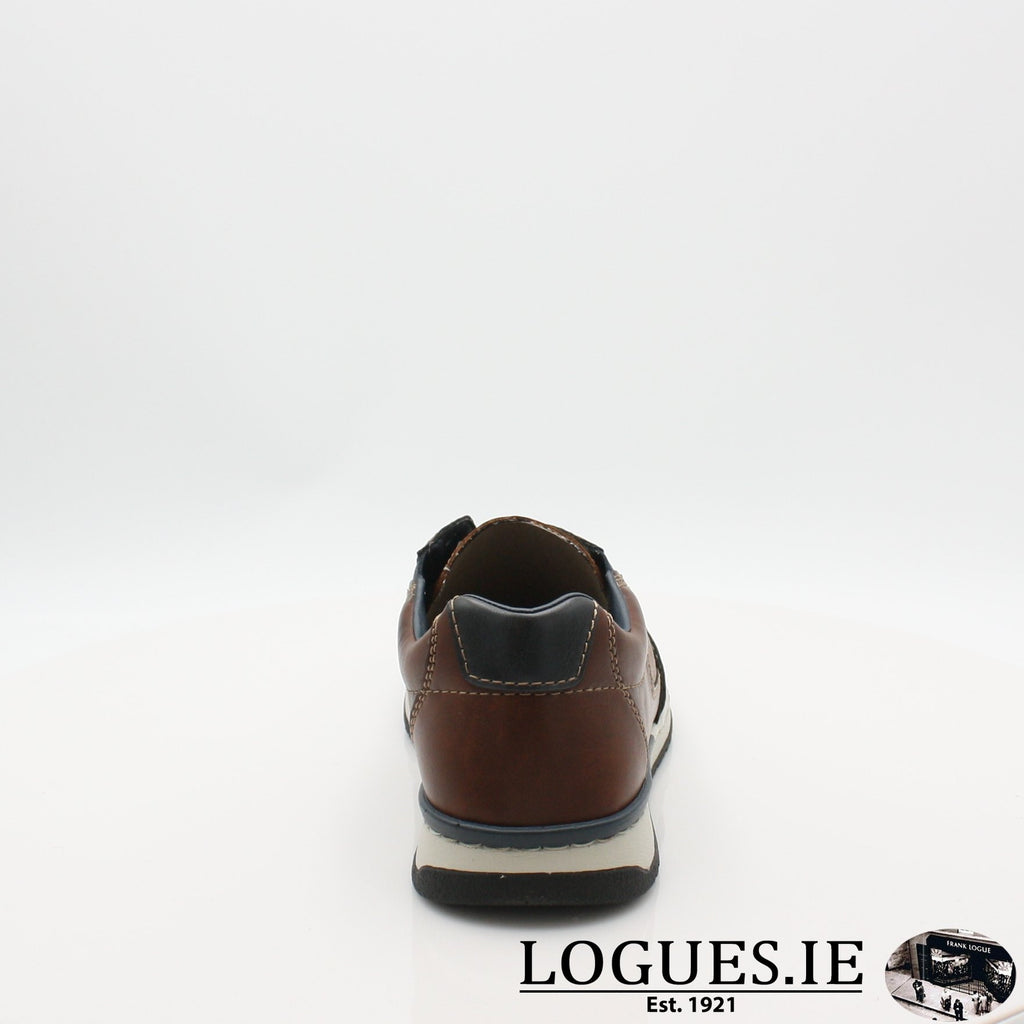 B5120  RIEKER 19MensLogues Shoes