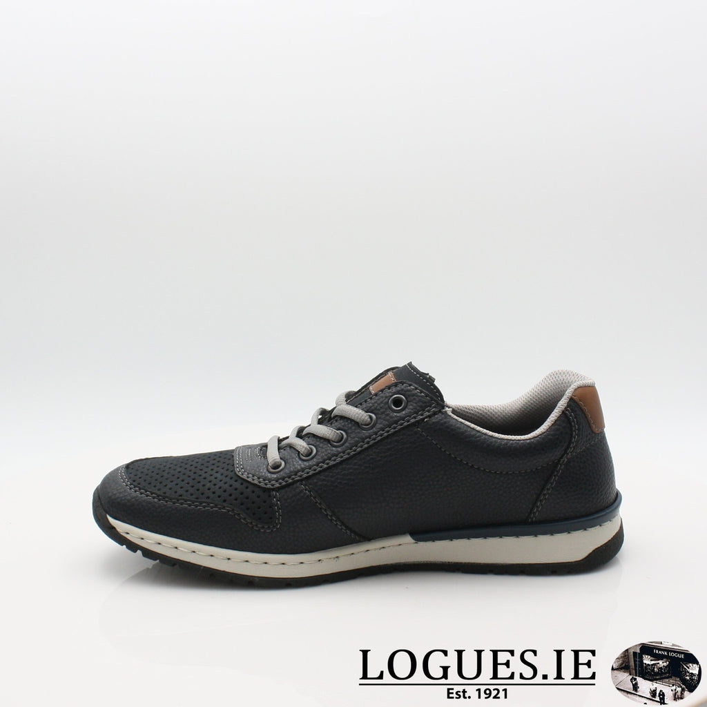 B5125 RIEKER 19MensLogues Shoes