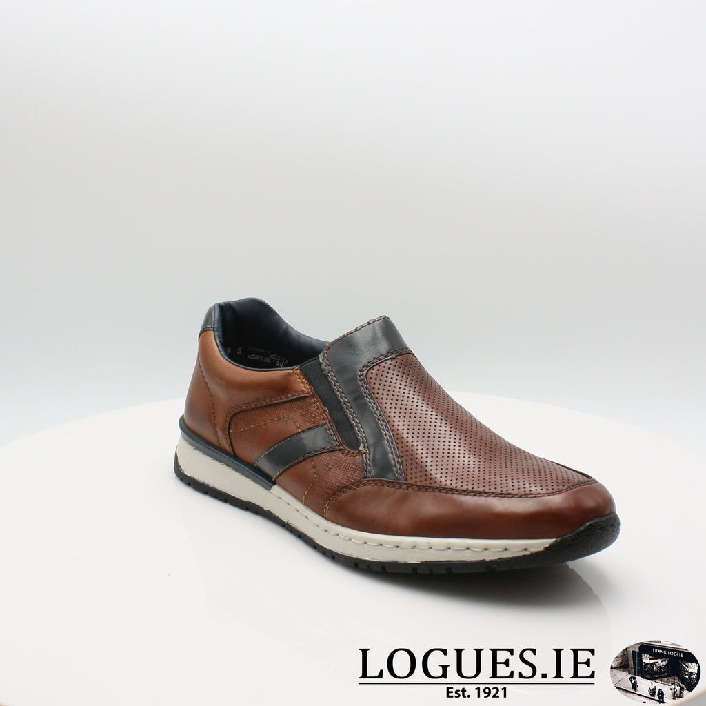 B5160 Rieker 20, Mens, RIEKIER SHOES, Logues Shoes - Logues Shoes.ie Since 1921, Galway City, Ireland.