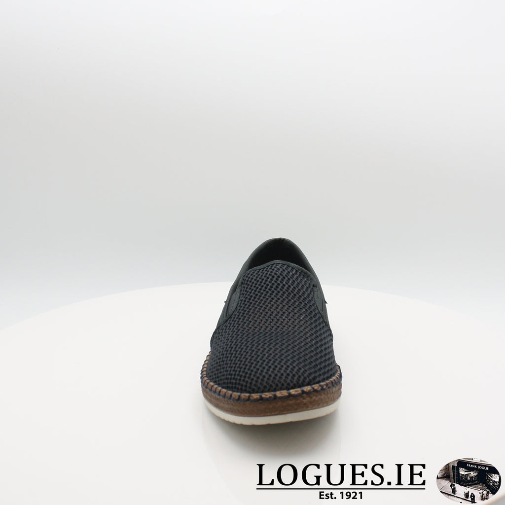 B5265 Rieker 20, Mens, RIEKIER SHOES, Logues Shoes - Logues Shoes.ie Since 1921, Galway City, Ireland.