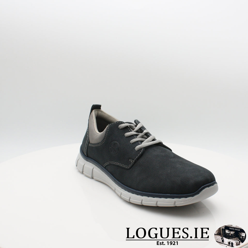 B7721 Rieker 20, Mens, RIEKIER SHOES, Logues Shoes - Logues Shoes.ie Since 1921, Galway City, Ireland.