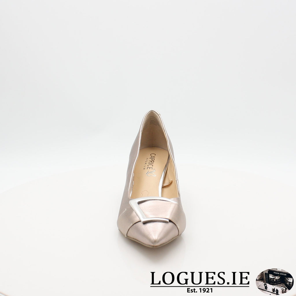 22405 CAPRICE S19LadiesLogues Shoes