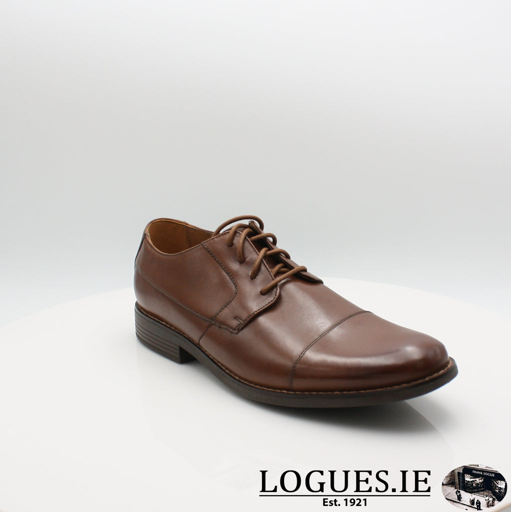 Becken Cap  CLARKS, Mens, Clarks, Logues Shoes - Logues Shoes.ie Since 1921, Galway City, Ireland.