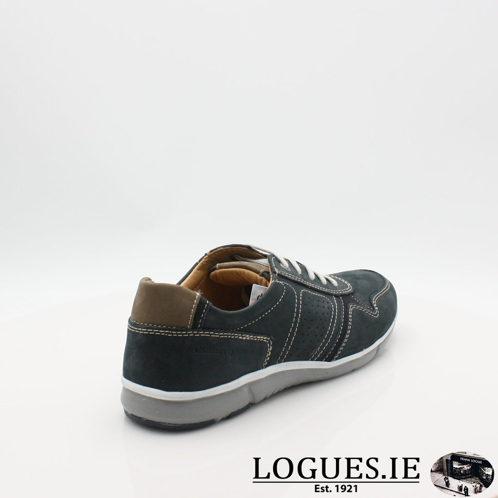 DUB Benji 4750MensLogues Shoes