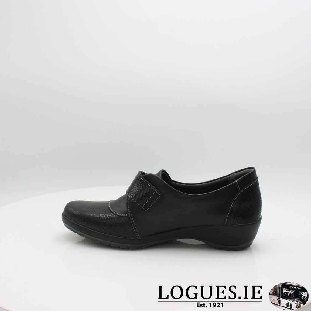 BLAZE SUAVE 19, Ladies, SUAVE SHOES CONOS LTD, Logues Shoes - Logues Shoes.ie Since 1921, Galway City, Ireland.