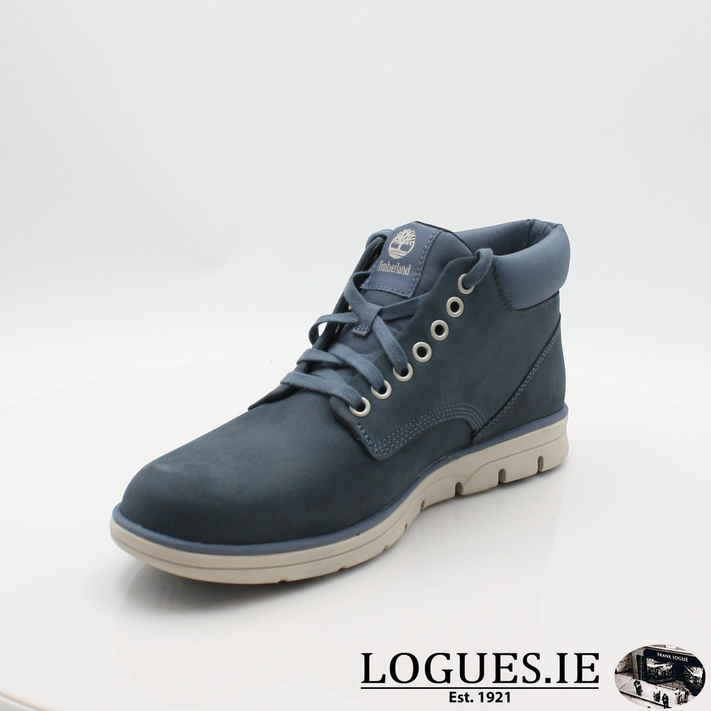 BRADSTREET CHUKKA LEATHER 19MensLogues Shoes