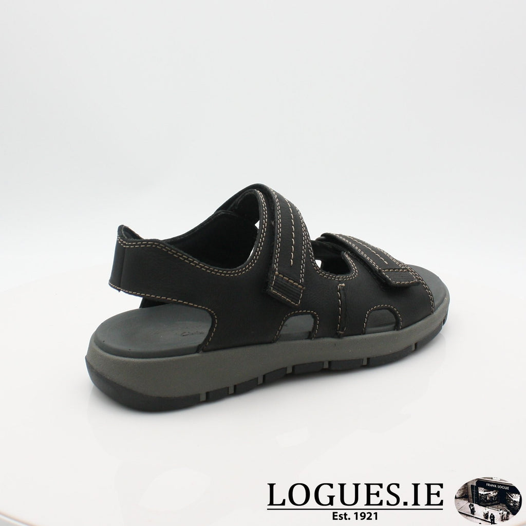 Brixby Shore SANDAL CLARKS, Mens, Clarks, Logues Shoes - Logues Shoes.ie Since 1921, Galway City, Ireland.