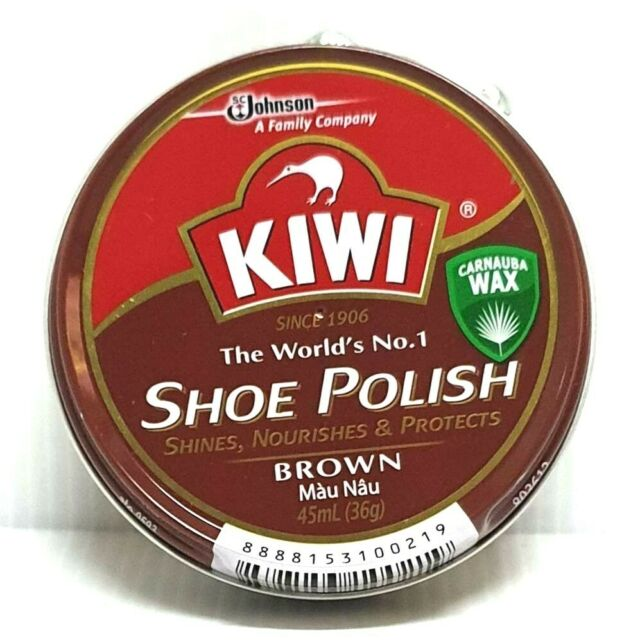 Kiwi Shoe Polish, Shoe Care, COTTONMOUNT TRADING ( KIWI ), Logues Shoes - Logues Shoes.ie Since 1921, Galway City, Ireland.