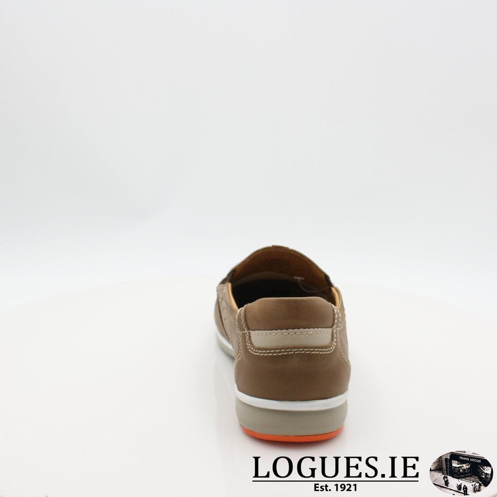 DUB Bryson 4599MensLogues Shoes02 Brown / 45