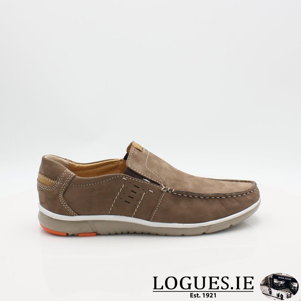 DUB Bryson 4599, Mens, Dubarry, Logues Shoes - Logues Shoes.ie Since 1921, Galway City, Ireland.