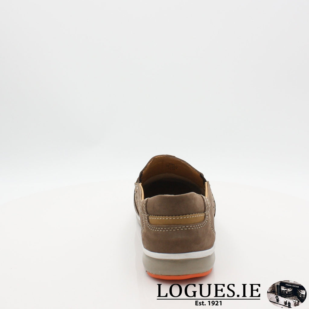 DUB Bryson 4599MensLogues Shoes