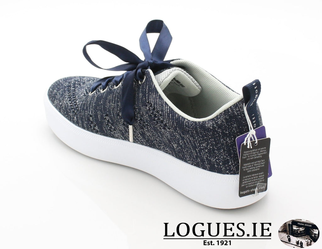 40704 BUGATTI SS, Ladies, BUGATTI SHOES( BENCH GRADE ), Logues Shoes - Logues Shoes.ie Since 1921, Galway City, Ireland.