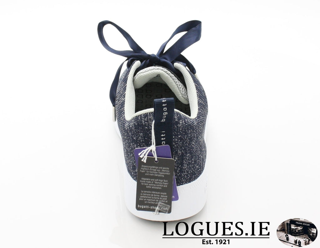 40704 BUGATTI SS18, Ladies, BUGATTI SHOES( BENCH GRADE ), Logues Shoes - Logues Shoes.ie Since 1921, Galway City, Ireland.