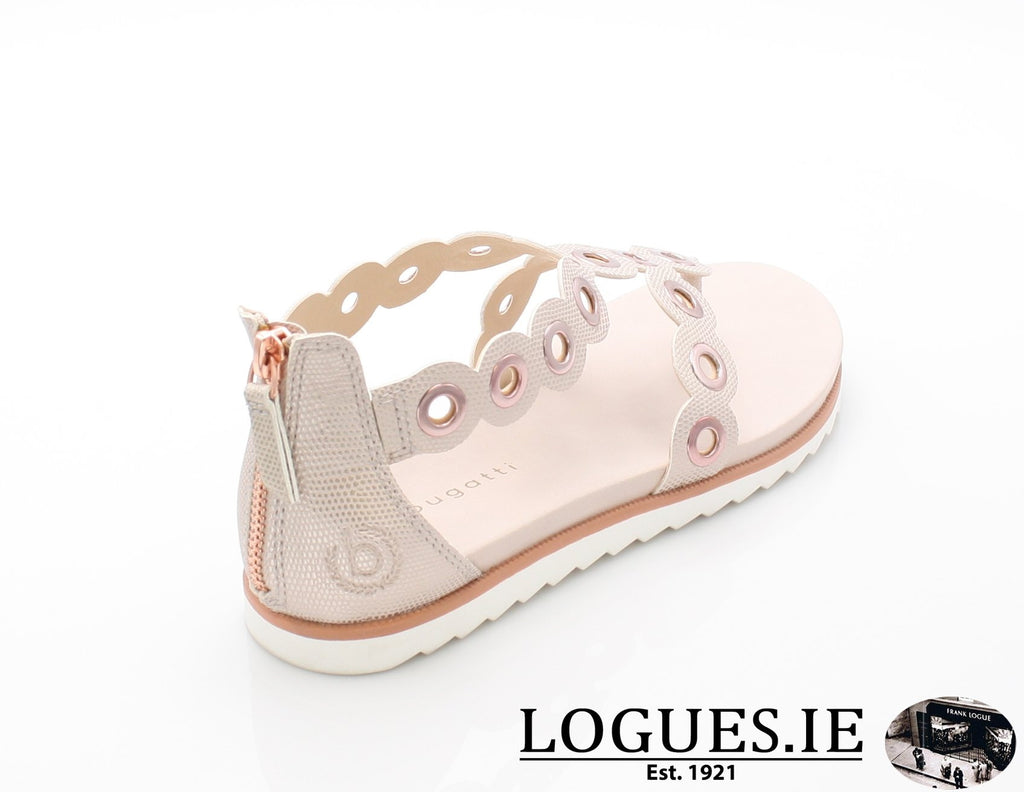 47080 BUGATTI SS18, Ladies, BUGATTI SHOES( BENCH GRADE ), Logues Shoes - Logues Shoes.ie Since 1921, Galway City, Ireland.