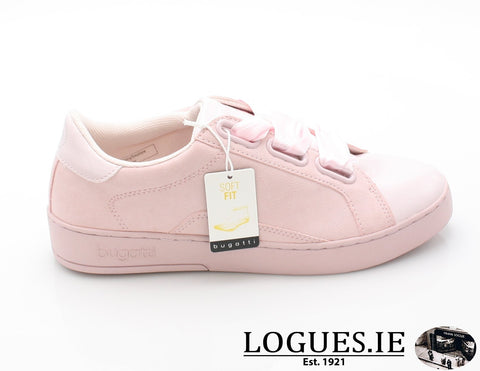 29103 BUGATTI SS18LadiesLogues Shoes