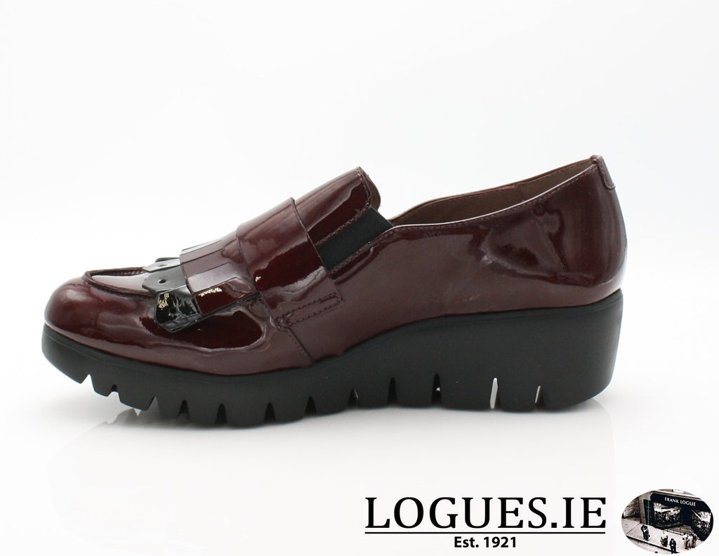 C-33137 WONDERS AW18, Ladies, WONDERS, Logues Shoes - Logues Shoes.ie Since 1921, Galway City, Ireland.