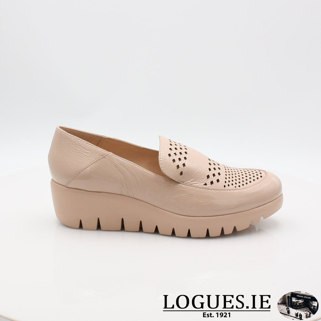C33156 WONDERS S19-Ladies-WONDERS-LACK. V PALO-4 UK -37 EU - 6 US-Logues Shoes