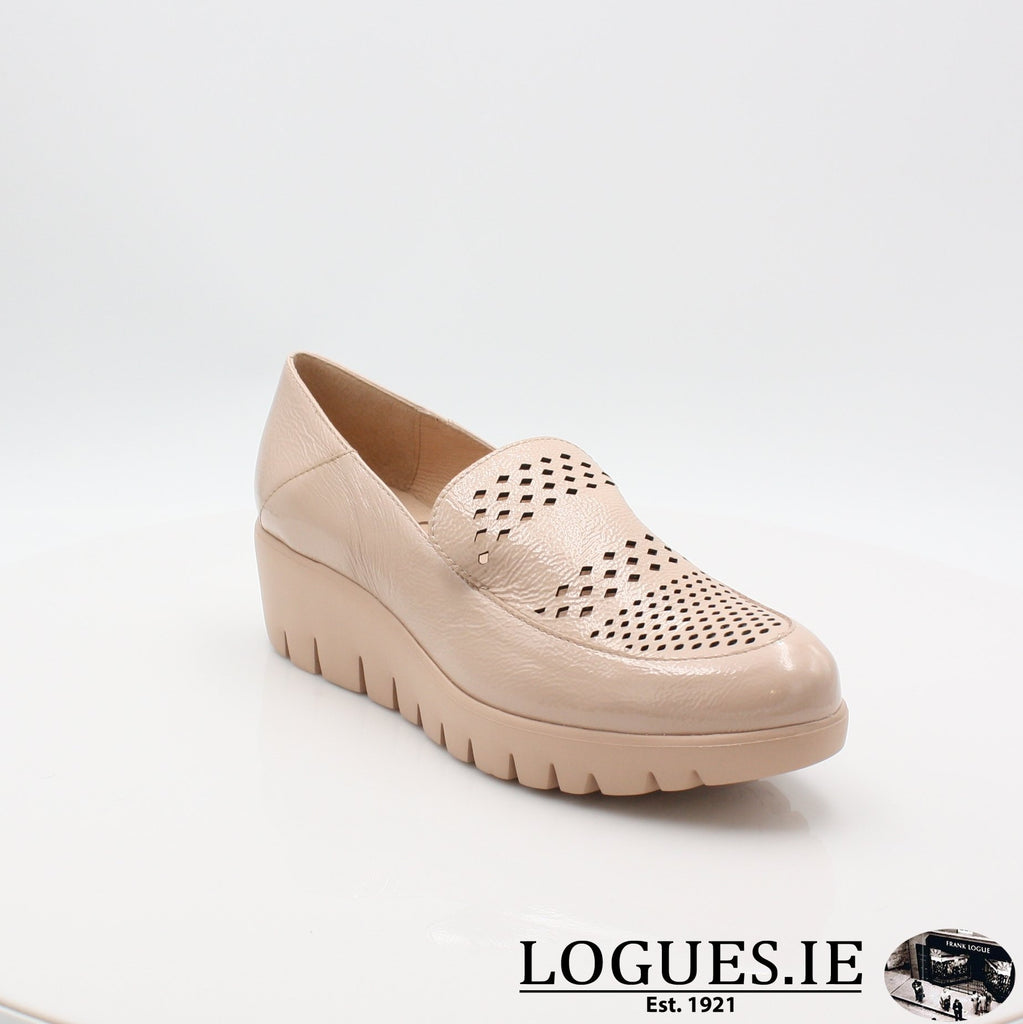 C33156 WONDERS S19-Ladies-WONDERS-LACK. V PALO-4.5 UK - 37.5 EU - 6.5 US-Logues Shoes