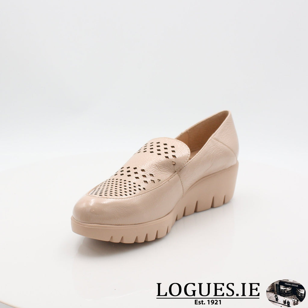 C33156 WONDERS S19-Ladies-WONDERS-LACK. V PALO-5.5 UK - 38.5/39 EU - 7.5 US-Logues Shoes