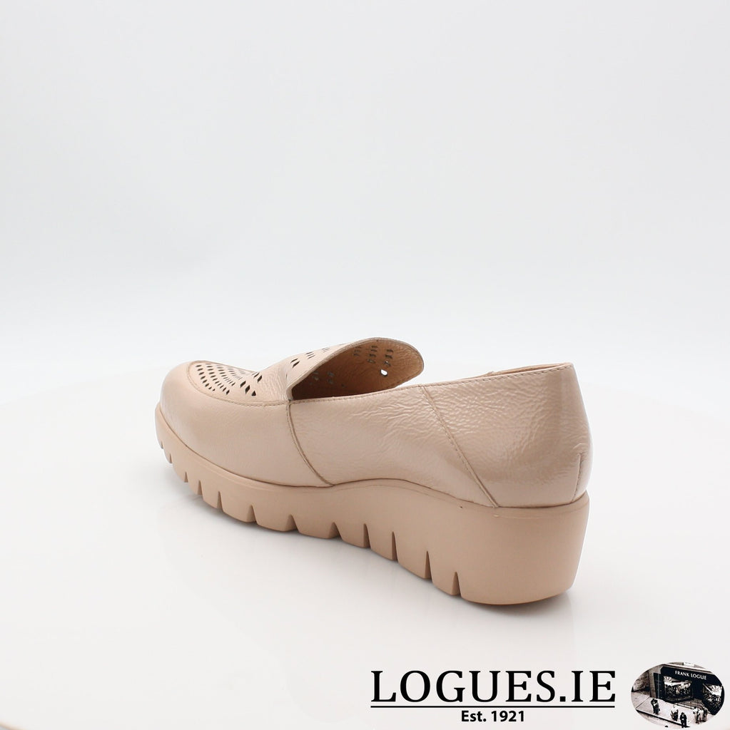 C33156 WONDERS S19-Ladies-WONDERS-LACK. V PALO-6.5 UK - 40 EU -8.5 US-Logues Shoes
