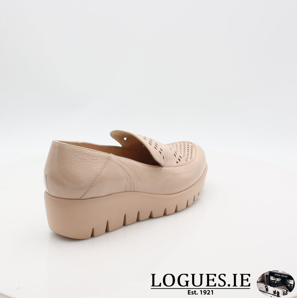 C33156 WONDERS S19-Ladies-WONDERS-LACK. V PALO-7.5 UK 41.5 EU - 9.5 US-Logues Shoes