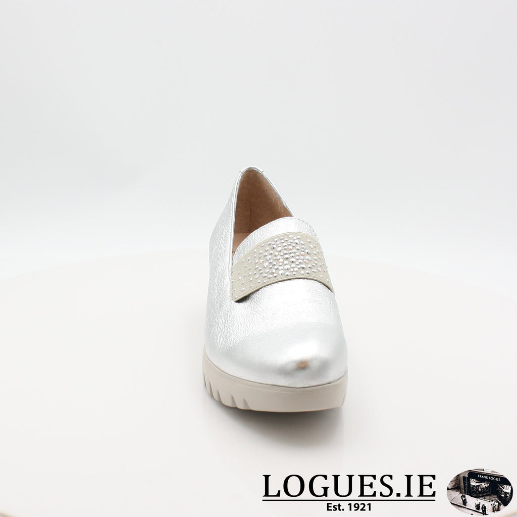 C-33158 WONDERS 20, Ladies, WONDERS, Logues Shoes - Logues Shoes.ie Since 1921, Galway City, Ireland.