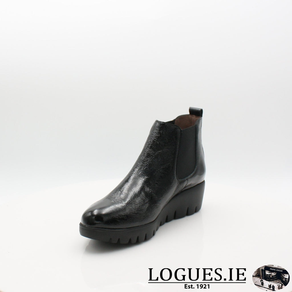 C-33173 WONDERS 19BOOTSLogues Shoes