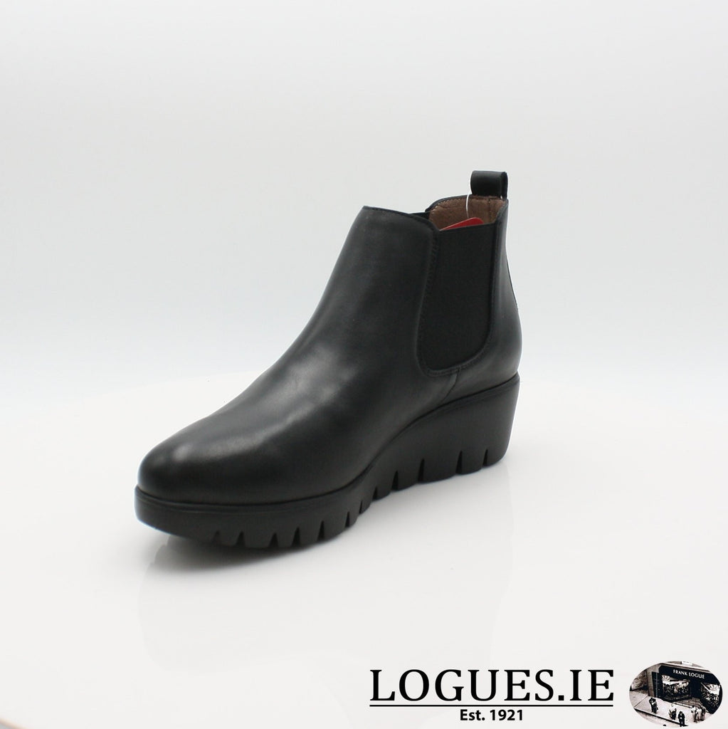 C-33173 WONDERS 19, Ladies, WONDERS, Logues Shoes - Logues Shoes.ie Since 1921, Galway City, Ireland.