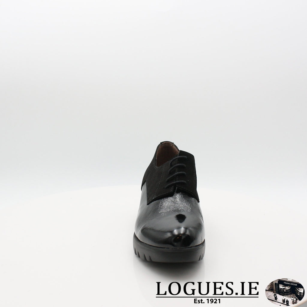 C-33178 WONDERS 19, Ladies, WONDERS, Logues Shoes - Logues Shoes.ie Since 1921, Galway City, Ireland.