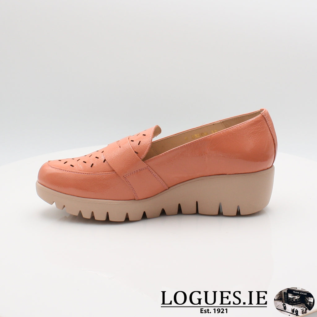 C-33208 WONDERS 20, Ladies, WONDERS, Logues Shoes - Logues Shoes.ie Since 1921, Galway City, Ireland.