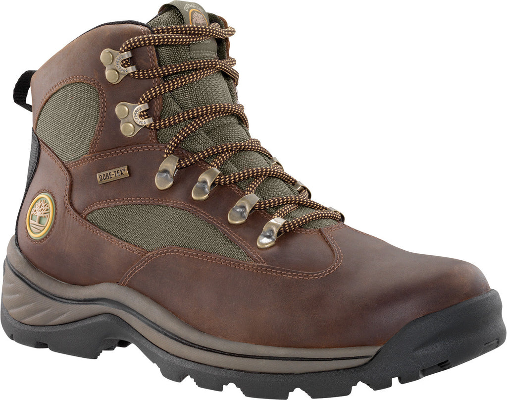 TIM C15130 Chocorua TrailMensLogues ShoesBrn/ Medium Brown / 095 / W