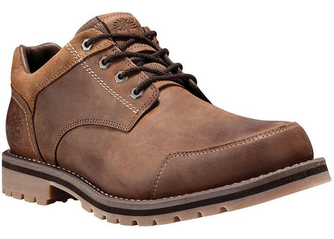 CA13H2 LARCHMONT OXFORD BROWN, Mens, TIMBERLAND SHOES, Logues Shoes - Logues Shoes ireland galway dublin cheap shoe comfortable comfy