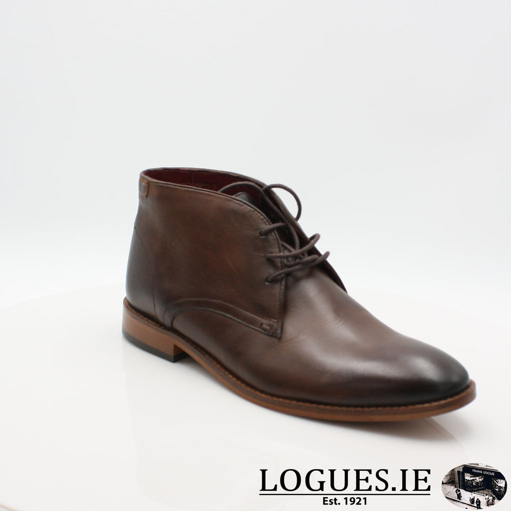 CAMEO BASE LONDON S19MensLogues ShoesWASHED BROWN / 6.5 UK - 40 EU -7.5 US