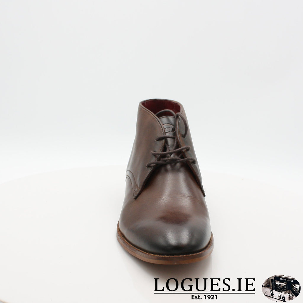 CAMEO BASE LONDON S19MensLogues ShoesWASHED BROWN / 7 UK- 41 EU- 8 US