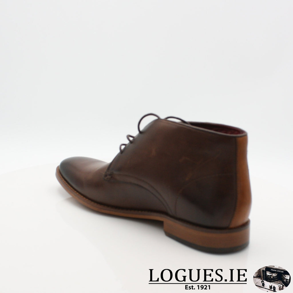 CAMEO BASE LONDON S19MensLogues ShoesWASHED BROWN / 8.5 UK - 42.5 EU - 9.5 US