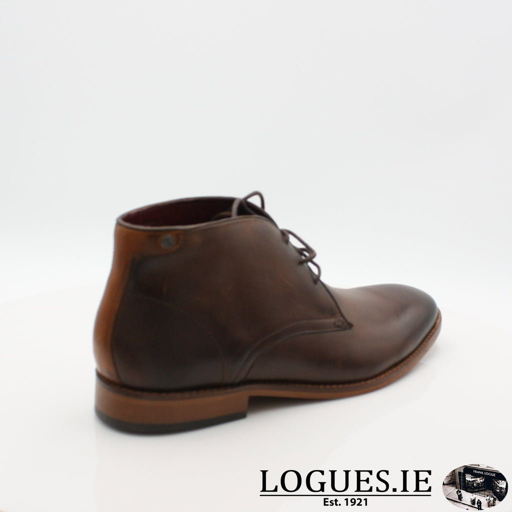 CAMEO BASE LONDON S19MensLogues ShoesWASHED BROWN / 9.5 /10 UK -44 EU -10.5 US