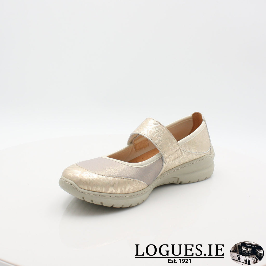 CAM SOFTMODE S19-Ladies-SOFTMODE ORION DISTRIBUTION-GOLD-5 UK- 38 EU- 7 US-Logues Shoes