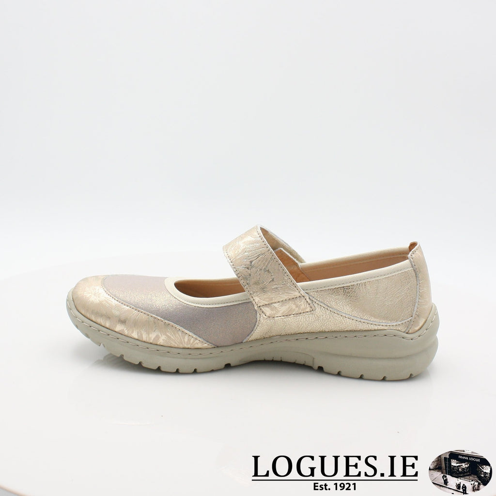 CAM SOFTMODE S19-Ladies-SOFTMODE ORION DISTRIBUTION-GOLD-5.5 UK - 38.5/39 EU - 7.5 US-Logues Shoes