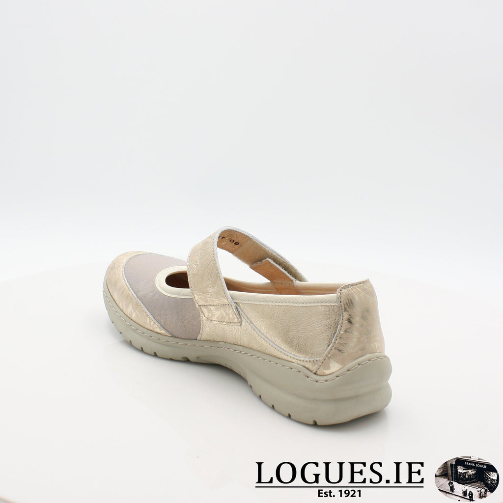 CAM SOFTMODE S19-Ladies-SOFTMODE ORION DISTRIBUTION-GOLD-6 UK- 39 EU - 8 US-Logues Shoes