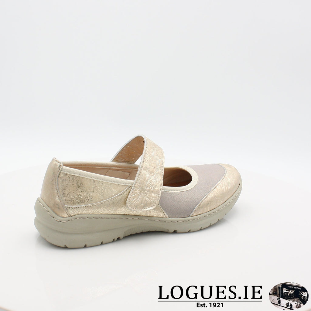 CAM SOFTMODE S19-Ladies-SOFTMODE ORION DISTRIBUTION-GOLD-7 UK- 41 EU - 9 US-Logues Shoes
